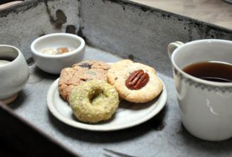 Košer sušenky a cookies